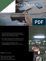Fotoriales - Guía Para Cámaras