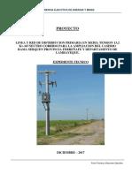 Ficha Tecnica - Resumen Ejecutivo
