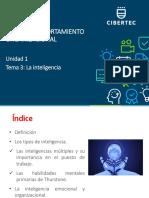 5.- PPT Unidad 01 Tema 03 2019 00 Comportamiento Organizacional (2306)