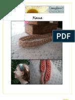 Fiana Headband