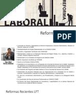 Reforma Laboral CANACO_2019