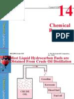 Chpt14 Chemical Reaction (combustion) Cengel & Boles