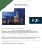 MVRDV Cria Torre de Uso Misto Na Holanda Com Ponte a 80 Metros de Altura _ AU - Arquitetura e Urbanismo
