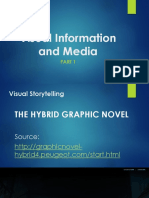 Visual Information and Media Part 1