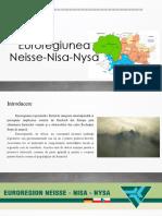 Euroregiunea Neisse Nisa Nysa