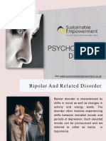Psychological Diosrders - Sustainable Empowerment UK-converted