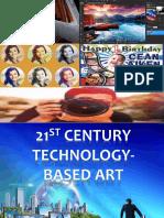 Technology Basedart 160917133222