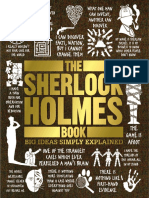 The Sherlock Holmes Book -Big Ideas Simply Explained-DK.pdf