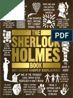 The Sherlock Holmes Book -Big Ideas Simply Explained-DK.pdf
