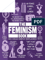The Feminism Book-Big Ideas Simply Explained-DK.pdf