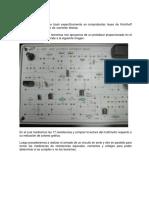 Marco Practico Report 1