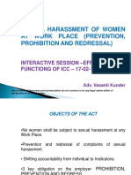 Effective Functioning of ICC- PPT