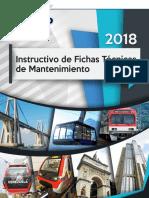 Manual de Mantenimiento 2018