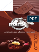 Catalogo Productos Ceibo