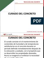 7. CURADO DE CONCRETO.ppt