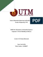 Lim Jia Hui_Protein Misfolding (Alzheimer's Disease)