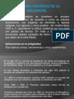 Sold. Generalidades Autogena