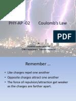 Columbs Law