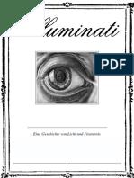 Illuminati live - Rollenspiel Regelwerk