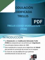 MODULACIÓN TRELLIS