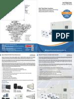 Grid Tied Solar Inverters Booklet (String & Central Inverters)