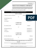 331851819 Respondent Memo Antitrust 2014