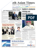Vol.12 Issue 23 October 5-11, 2019