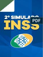 Simulado INSS 9