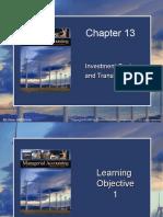EVA Investment Center Hilton Chapter 13