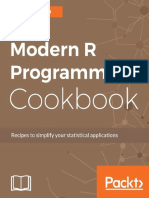 Abedin, Jaynal - Modern R Programming Cookbook. (2017, Packt Publishing)