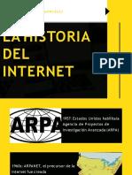 LA HISTORIA DEL INTERNET.pptx