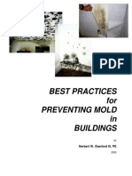 Preventing Molds in Buildings _ Moisture and Condensation
