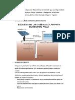 Informacion Proyecto Riego