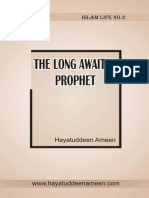 The Long Awaited Prophet - Hayatuddeen Ameen
