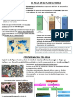 calidad del agua para proceso industriales