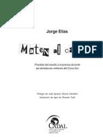 Jorge Elias Maten Al Cartero