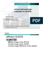 Introduction to GRADs