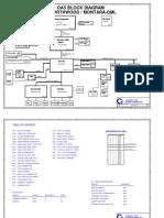 Gateway 400VTX Schematic