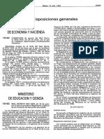 Competencias Cargos Directivos RD 803-1993