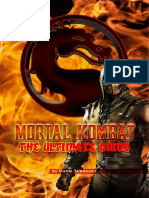 The Ultimate Guide to Mortal Kombat Games Stories Facts Secrets