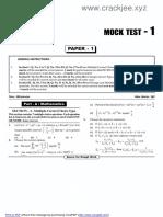 [Qp] Jee Advanced Mock Tests.pdf_2