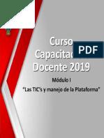 Dossier Herramientas TIC Para La Didáctica Universitaria