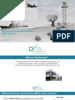 MRSE Brochure EWSimulation