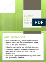BAMBOO CRAFTS.pptx