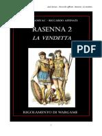 Rasenna 2 - Regole Base - Agosto 2019