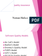 02 - Software Quality Models