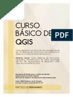 Curso Basico QGIS