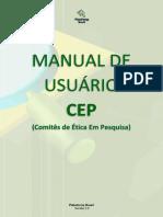 2 - Manual CEP - Versão 3.2.39