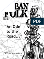Urban Folk-issue 8