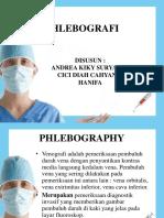 Lower Limb Phlebografi